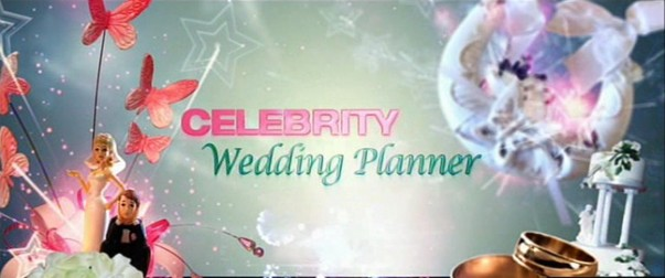 celebrity wedding planner channel five
